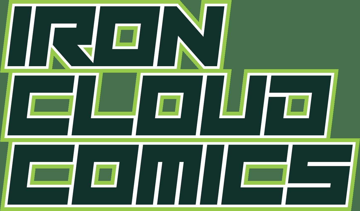 IronCloudComics